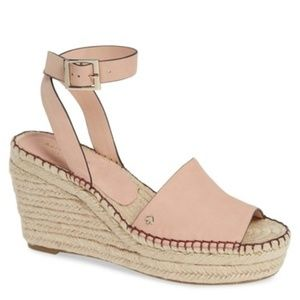 kate spade new york – Felipa Wedge Sandal 10